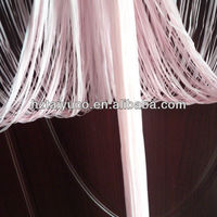 vertical blind PVC stripe door curtain