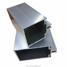 aluminum profile for curtain wall system