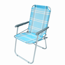 Hot sell garden kids folding portable camping chair wholesale