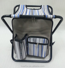 1.5kgs lightweight backpacking cooler chairs