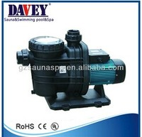 hot sale and popular ESPA water pump/swimming pool pump