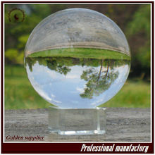 wholesale China Supplier Crystal Balls Glass Balls for Promotional Gifts