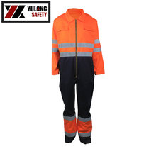 Oil And Gas Field Static Protective Flame Proof Wholesale Fire Retardant Clothing