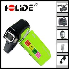2.4 Inch TFT LCD HD Digital Video Camera