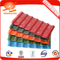 ASA Synthetic Resin Roofing Tile