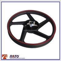 Chinese brand cheap RATO 175cc motorcycles front alloy wheel wholesale