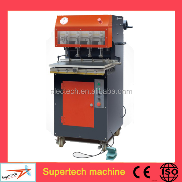 Automatic High-speed Deep Hole Drilling Machine