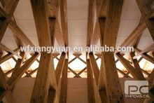 Faux Wood Beam Decoration Wood Beam for Sale