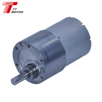 GM37-3530 12v 24v high torque dc gear motor for sale