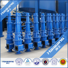 Weihai Haiwang Ceramic Dewatering Hydrocyclone/ Water Cyclone For Sale