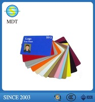 Pastic id card printing lahore pakistan with high quality material