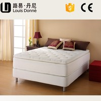 Hotel use high quality wholesale used mattress