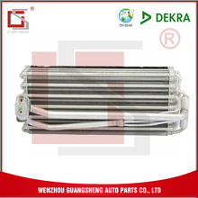 GUANGSHENG China Manufacturer Auto Ac Evaporator For Universal Car Air Conditioner