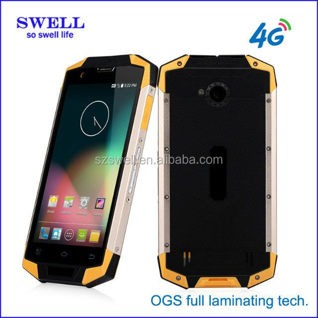 Android5.0 IPS touch screen 5inch telephon mobile android phones SWELL X9