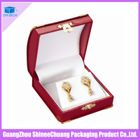 High-standard Jewelry Box Manufacturer
