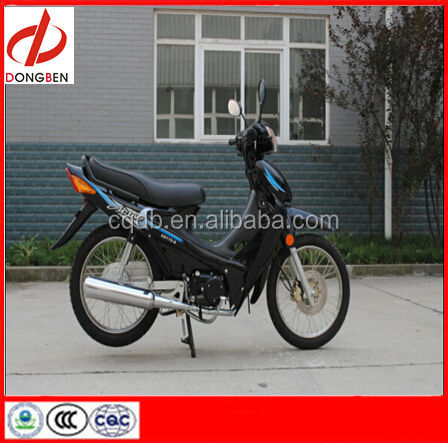 China 110cc Mini Gas Motorcycles For Sale