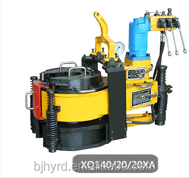 XQ Series Hydraulic Tubing Power Tong
