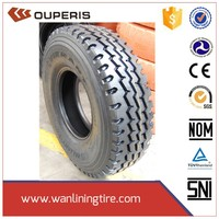 China Tyre Factory Wholesale Truck Tyres / Heavy Duty Truck Tyres / Dump Truck Tyres 385/65R22.5 For Sale