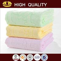 wholesale 100 cotton Soft moist cotton towel