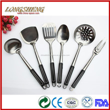 2014 New Design Utensils D1301-D1309 Price Of Stainless Steel Utensils