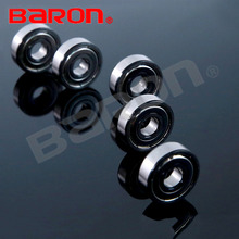 China supplier hangzhou manufacture skate ball bearing 608ZZ