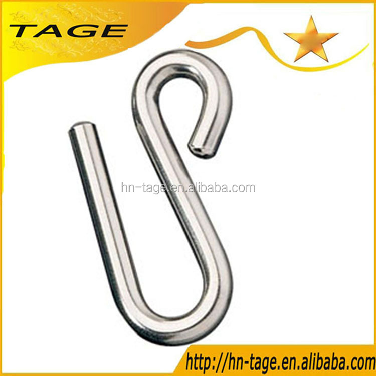 S Hooks In Different Sizes