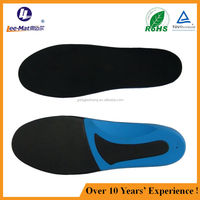 Eva orthotic insole,sports insole,inner sole for sports shoes