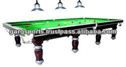 Snooker Table-