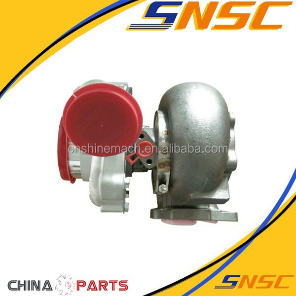 Weichai Spare Parts 61561110227 Engine Turbocharger Turbo