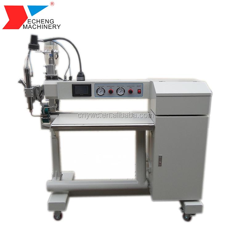 Welding Machine Hs Code - Buy Heat Sealing Machine With Conveyor ...