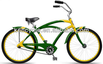 26 inch Adult Beach Cruiser SY-BC26217