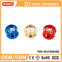 HY628-1MQ Trade assurance supplier supplied customized gift set toys for children retractable best yoyo