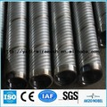 Spiral Welded Steel Tube