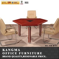 Majlis furniture medium density fiberboard meeting table luxury office furniture