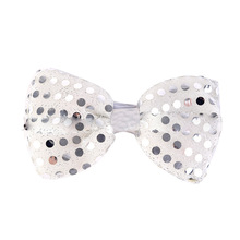 China alibaba wholesale Party decoration flashing led bow ties