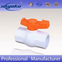 HIGHER VOLUMES Amp QUALITY PVC PIPE