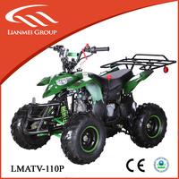 110cc four stroke polaris atv atv with CE/EPA LMATV-110P