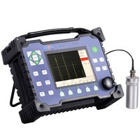 NDT Ultrasonic Flaw Detector Made In