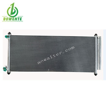 Bowente auto ac parts auto ac condenser with OE# 80110SAA013 parallel flow a/c parts condenser