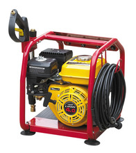 1300PSI/90Bar Gasoline Cold Water Pressure Washer With LIFAN Engine