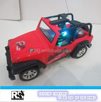 1:16 scale radio control car, open door car toy,electric jeep