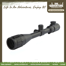 True Adventure TACX8135 Build-in Red laser Rifle scope thermal riflescope