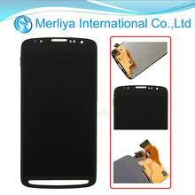 Wholesale touch screen digitizer replacement parts display assembly for samsung GALAXY S4Active/ i9295