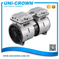 UN-90P 90LPM 0.5HP 110V 220V CE approval High pressure small air compressor manufacturer