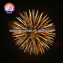 Dancing 4 inch Display Shells Fireworks for Sale1.3G UN0335