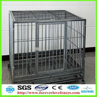 dog cages stainless steel (Anping factory, China)