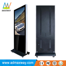 49 Inch Full Hd 1080P Lcd Advertising Video Monitor In Retail Stores