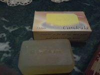 candeula ( natural soap )
