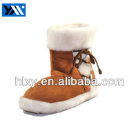 New Style Winter Snow Boots For