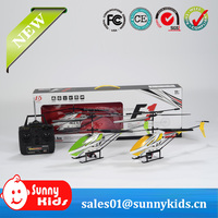 New Arrival 3.5ch rc helicopter with gyro remote control plane